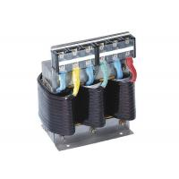 Buy cheap Three Phase Dry Type Reactor Series Reactors For Harmonic Filter / Motor Starting product