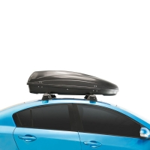 Buy cheap fiberglass car roof box/rooftop cargo boxes/fiberglass cargo box product