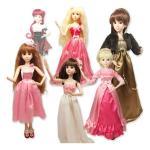 Buy cheap 10 Inch Bjd Dolls Cheap Girl Loli With Plastic Elegant Full Figure Evening Dresses product