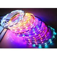 Buy cheap 1M 5V USB LED Strip Light Ki5730 With 50cm USB Cable , Multicolor Led Light Strip product