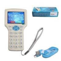 Buy cheap Brand new Super Smart Card key machine multi-frequency Super ID IC card copier product