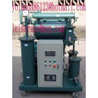 Buy cheap Insulation Oil Purification Plant product