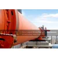 China Cement Manufacturing Plant on sale