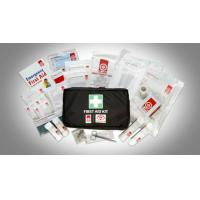 China Safety First aid kits for home use , First aid box ,first aid bag on sale