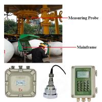 Buy cheap Chemical raw material tank liquid level monitor instrument product