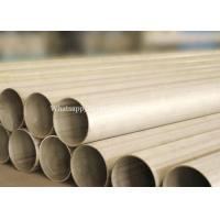 Buy cheap seamless carbon pipe ASTM A106/53 PSL 1 seamless cold rolled steel pipe API 5CT Petroleum Casing Pipe product