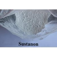 China Natural Sustanon 250 / Testosterone Blend Raw Steroid Powders for Muscle Building on sale