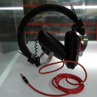 Buy cheap noise cancelling headphone, Folding brand b+b headphones high quality product