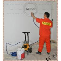 China Professional Electric Airless Paint Spraying Machine With CE 1.3KW 220V on sale