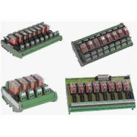 Buy cheap relay module MVR three-single phase overvoltage protector product