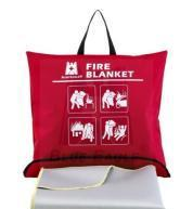 Buy cheap Fire Blanket product