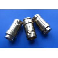 Buy cheap Polished CNC Machining Services For Semiconductor Industry , Medical Device , Aerospace product