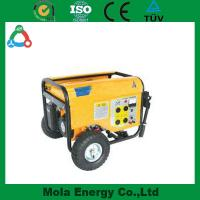 Buy cheap New energy High efficiency Hot Sale Gasoline generator product