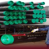 Buy cheap Chromium Nickel Duplex Stainless Steel Pipe T-304 T-304H T-304L UNS S30400 S30409 S30403 18 10 product