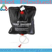 Buy cheap New Folding Shower Bag Easy to Move from wholesalers