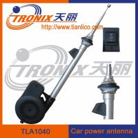 Buy cheap automatic car power antenna/ am fm antenna with pcb control TLA1040 product