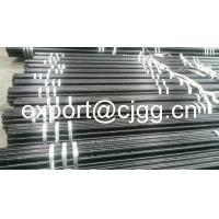 DIN 1629 Vessels Seamless Carbon Steel Pipe ST 44  Blevel / Plain End