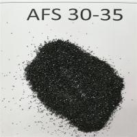 China Manufacturer China chilling material chromite sand Chrome ore on sale