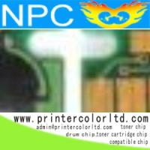 China toner chip forTriumph-Adler  LP 4035 on sale
