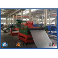 Buy cheap Full Automatic Galvanized Steel Silo Roll Forming Machine For Grain Storage product
