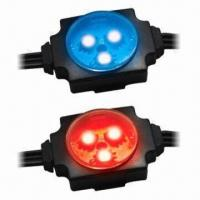 Buy cheap LED Point Spot Lamp with RGB (Full Color), 15V DC Input Voltage product