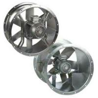 Buy cheap 180x180x65MM Axial Flow Fan Blade product