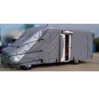 18' - 21' Durable RV Covers Class B With Weather Resistant Polypropylene