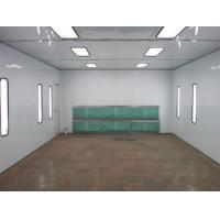 Buy cheap Automotive Paint Spray Booth/Auto Painting Oven/ Car Baking Oven (with CE Certificate, 2 years warranty time) product