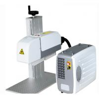 Buy cheap 50w 100w 3D Laser Engraving Machine Portable Deep Curve Surface Dynamic Focusing product