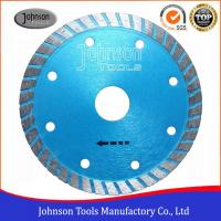 China High Speed 105mm Ceramic Tile Saw Blades For Wall Tile / Floor Tile on sale