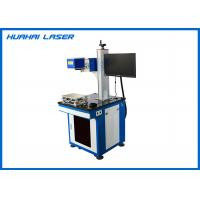 Buy cheap Non - Metal CO2 Laser Marking Machine , Industrial Laser Marking Systems product