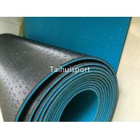 Buy cheap Crosslink Foam Shock Pad For Artificial Turf Football Field UV Protection product