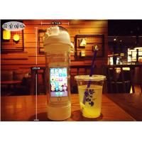 Water Bottles Drinkware Type and Eco-friendly Tritan Material ibottle,Creative