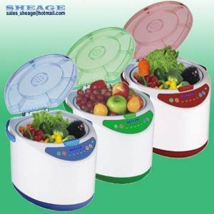 Buy cheap Fruit & Vegetable Washer, Food Sterilizer, SHE-U112 product