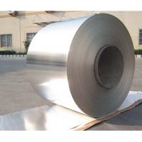 Buy cheap H32 Bright Finish Aluminium Hot Rolled Coil Custom Size High Flexibility product