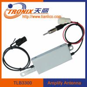 Buy cheap am fm radio car antenna/ active amplifier car antenna/ active electronic car antenna TLB3300 product