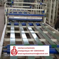 Buy cheap Lightweight Fireproof Construction Material Making Machinery Wall Panel Equipment from Wholesalers