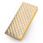 Buy cheap Wholesale Socialite Ladies Designer Leather Clutch Wallet product