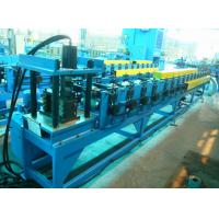Buy cheap RF-C40 high speed C purline roll forming machine product