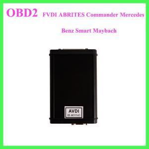 FVDI ABRITES Commander Mercedes Benz Smart Maybach