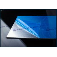 Buy cheap Metal Color Pure Magnesium Plate 1mm - 50mm Thickness With High Strength product