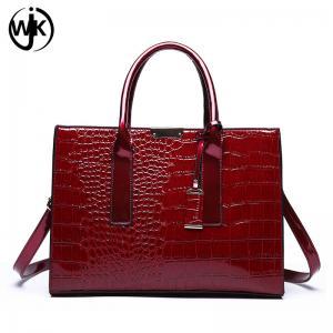 Buy cheap Designer new fashion crossvody bag messenger women crocodile handbag set pu leather shoulder purse bag product