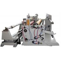 Buy cheap slitting and rewinding machine for paper Plastic Polyester Film product