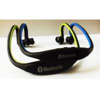Buy cheap Sports Wireless Bluetooth Headset Headphone for Samsung Galaxy S3/S4/S5 iPhone product