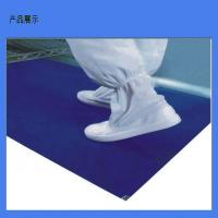 China Acupressure PE Clean Room Sticky Mat dashboard anti slip mat on sale