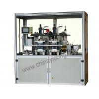 Buy cheap embossing & tipping machine product