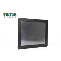 Buy cheap 64 Axis 15inches HMI Control Panels Bus Communicates 100Mbps product