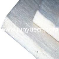 Buy cheap 10mm  Silica Aerogel Heat Insulation Blanket And Panel Price low thermal conductivity product
