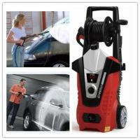 Buy cheap car cleaner,electric high pressure washer,car washing 180bar  7L/Min product
