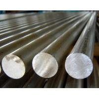 Buy cheap ASTM A108-07 1018 Cold Rolled Steel Round Bars Carbon And Alloy For Hinges product